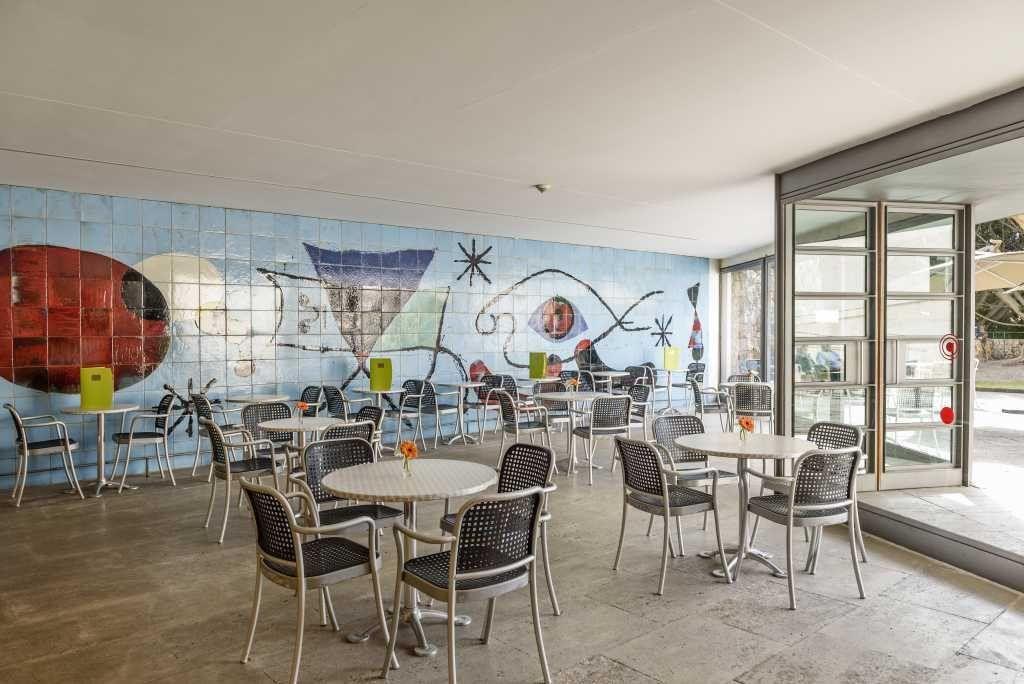 Rosevelvet - Fundació Miró Mallorca